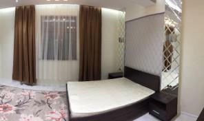 2-х комнатная квартира возле ЦУМа